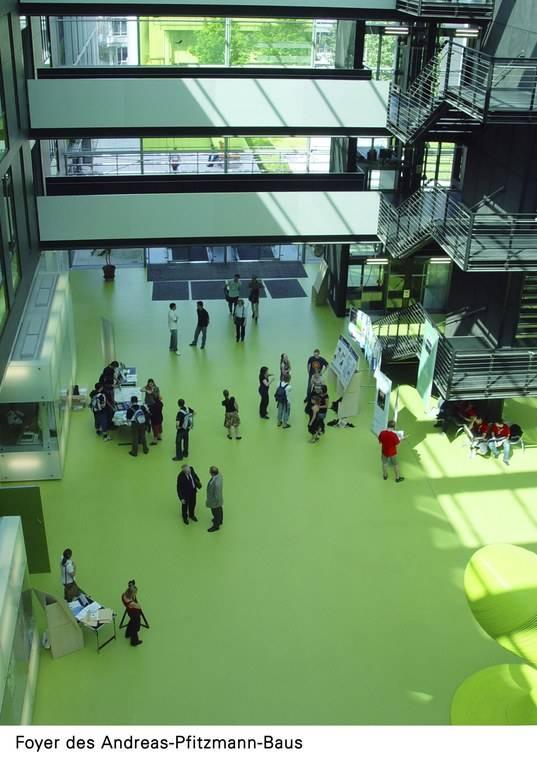 Учеба в дрезденском техническом университете: о чем нужно знать иностранцу