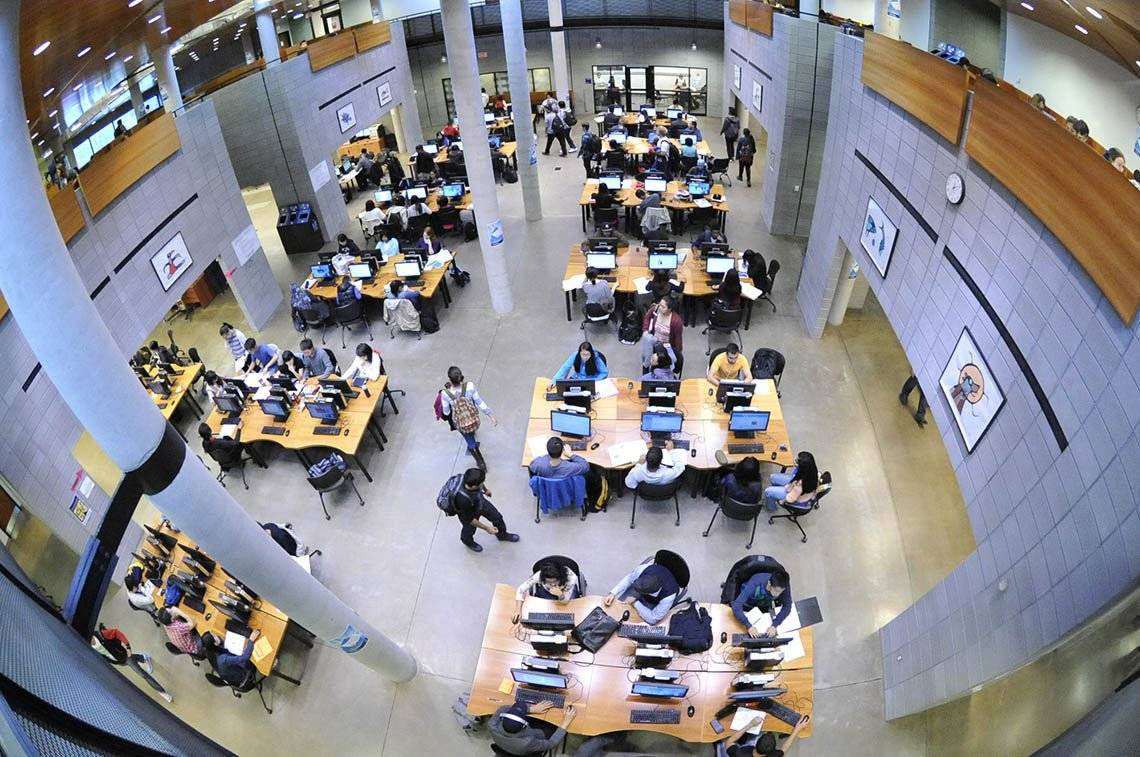 Топ-университеты за рубежом - поступление в вузы со studylab