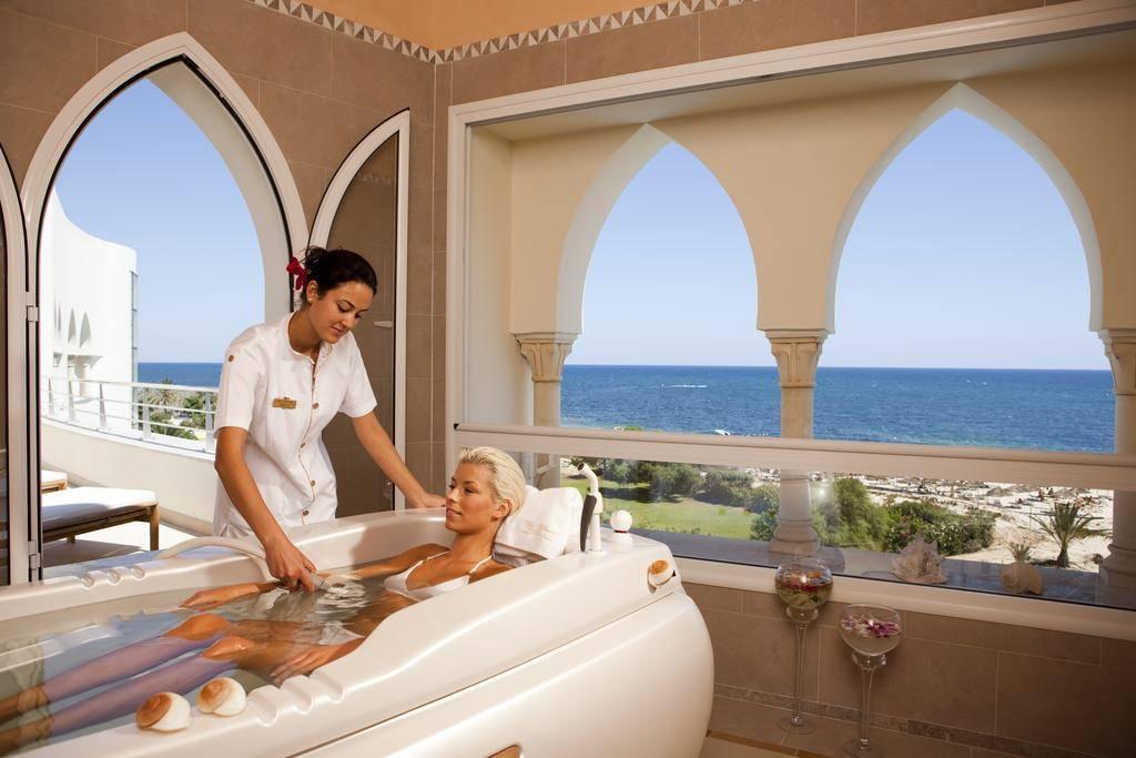 Все о курортах континентальной испании