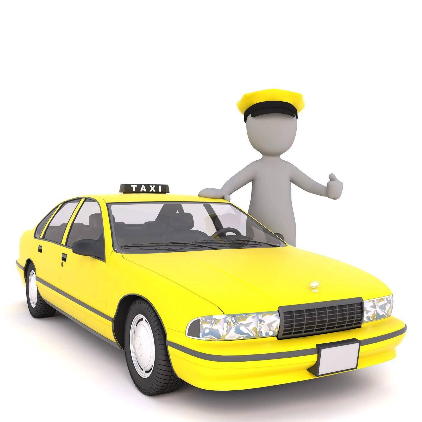 Как ловить такси в разных странах и сколько это стоит • tripsecrets