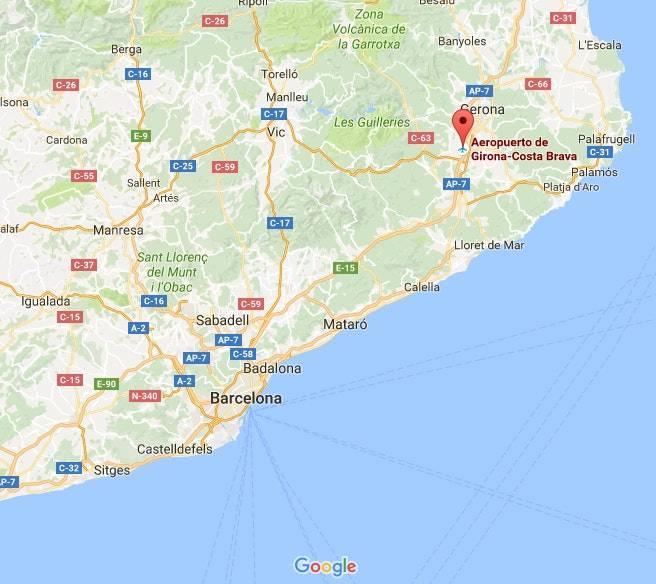 Как добраться из барселоны в фигерас: электричка, поезд, автобус, такси, машина. расстояние, цены на билеты и расписание 2021 на туристер.ру