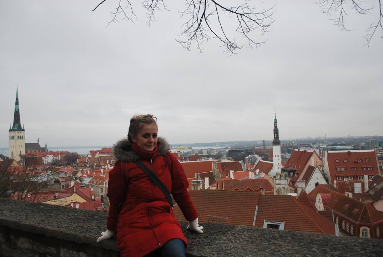 Востребованные профессии в эстонии