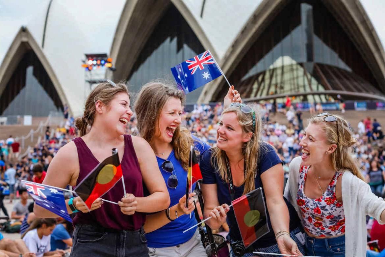Рабочая виза в австралию в 2021 году: документы, сколько стоит
