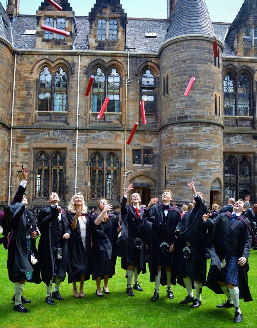 Эдинбургский университет - вики