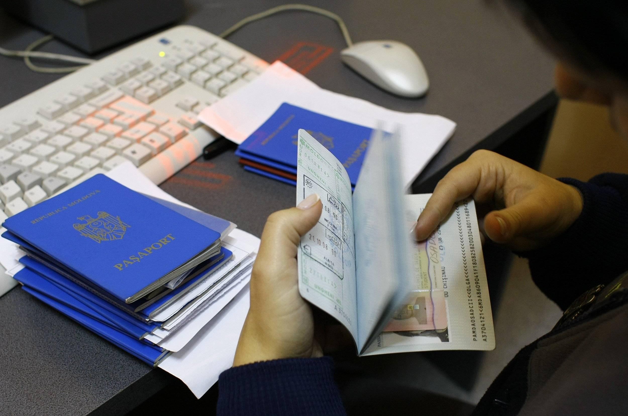Кто и как может получить гражданство чехии?