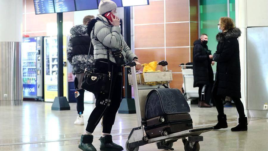 Туристы не успевают сдать тесты на коронавирус после турции – осн