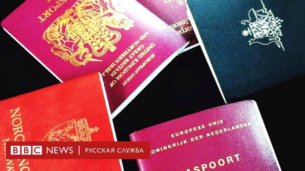 Как получить гражданство финляндии гражданину рф?