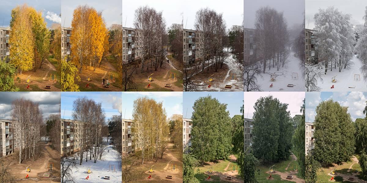 Погода и сезоны в крыму по месяцам. когда лучше отдыхать?
