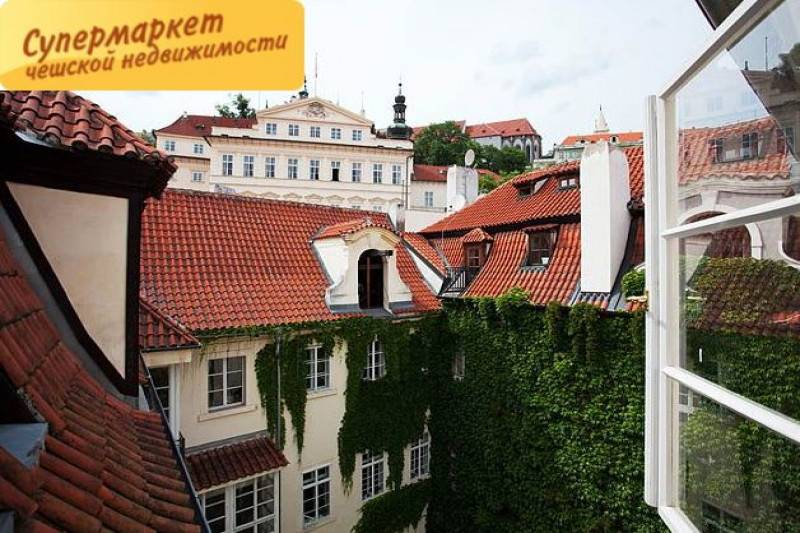 Как грамотно найти и снять квартиру в чехии