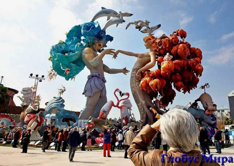 Основные испанские обычаи и ритуалы питания: покупка продуктов, праздники, традиции