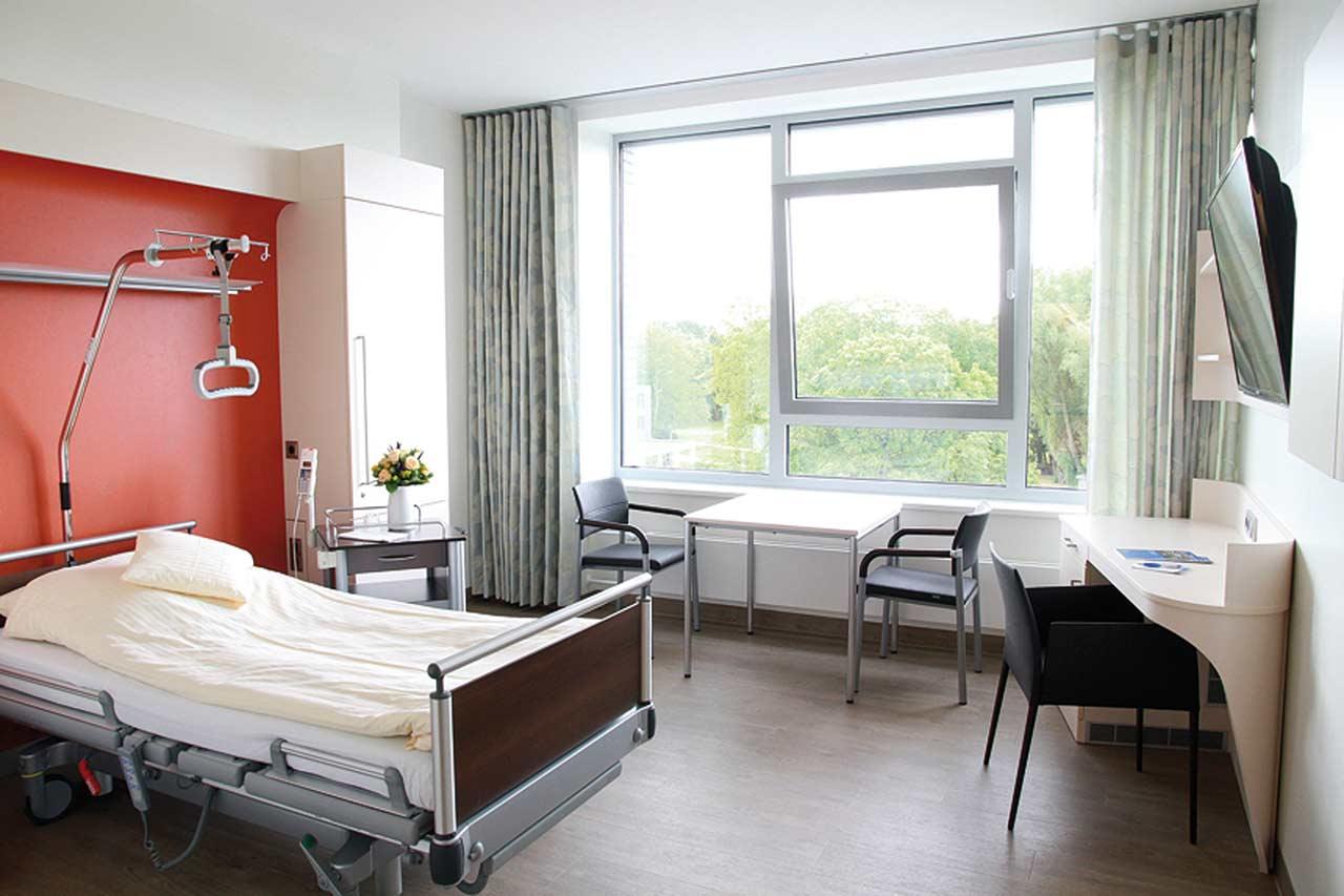 Клиника шарите в берлине: цены, отзывы — ghp pulse