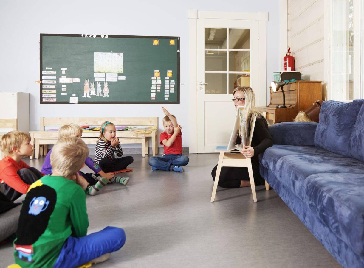Самая счастливая страна: как финны учат своих детей