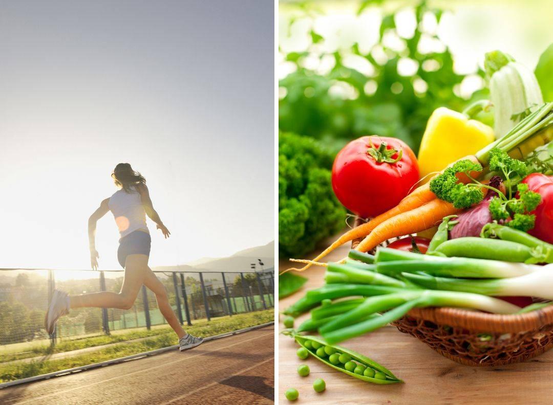 Спортивное питание не только для спортсменов