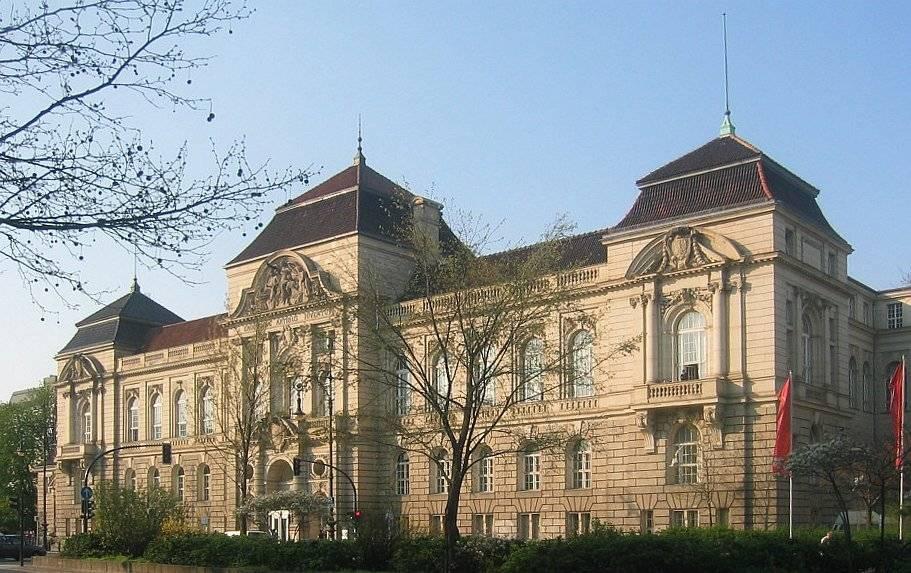 Учеба вгермании. часть 2: выборвуза · живой берлин · взгляд из столицы европы