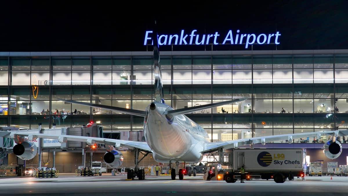 Аэропорт франкфурт-на-майне.информация о аэропорте франкфурт.билеты во франкфурт. | air-agent.ru