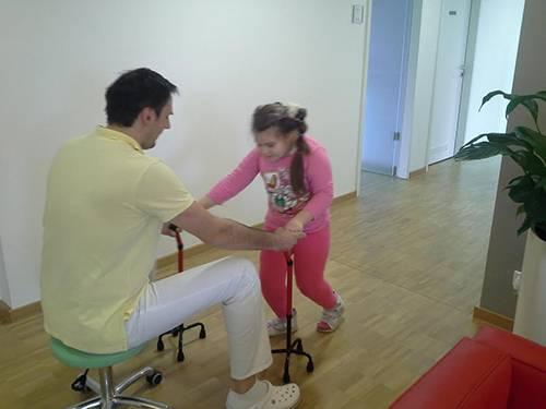 Лечение дцп за границей, реабилитация за рубежом
