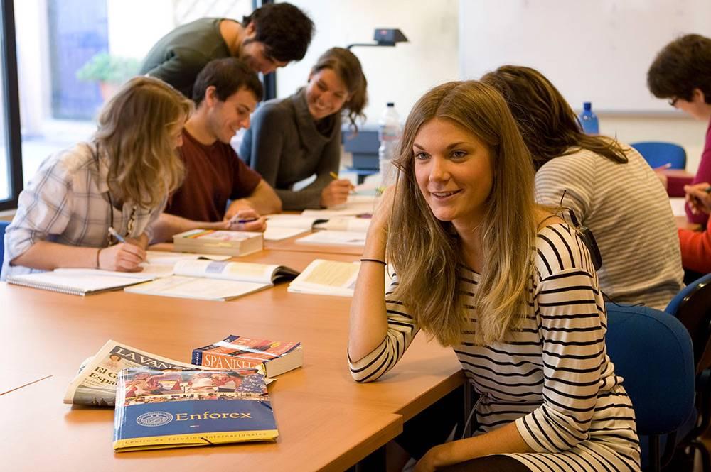 Как получить студенческую визу в сша f-1