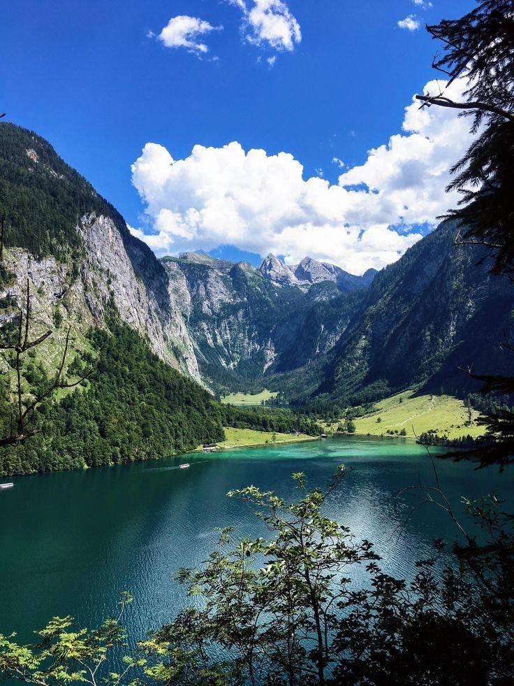 17 лучших национальных парков сша - фото с названиями и описанием, список, карта