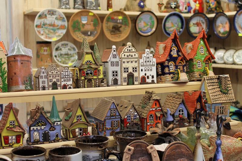Что привезти из эстонии: 8 практичных подарков (18 фото)