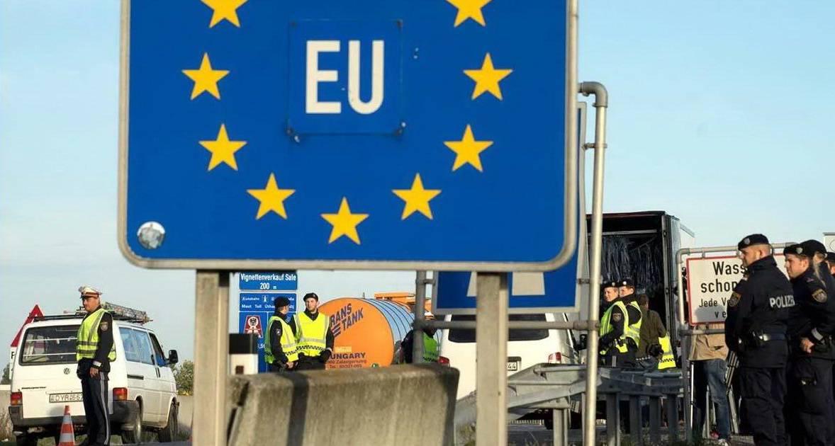 Какие европейские страны открыли свои границы после коронавируса
