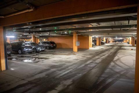 Парковка в Таллине: правила, стоимость и общие сведения