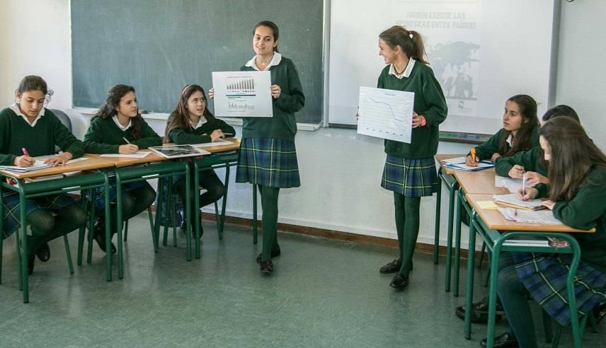 Бачилерато: старшая школа в испании. испания по-русски - все о жизни в испании