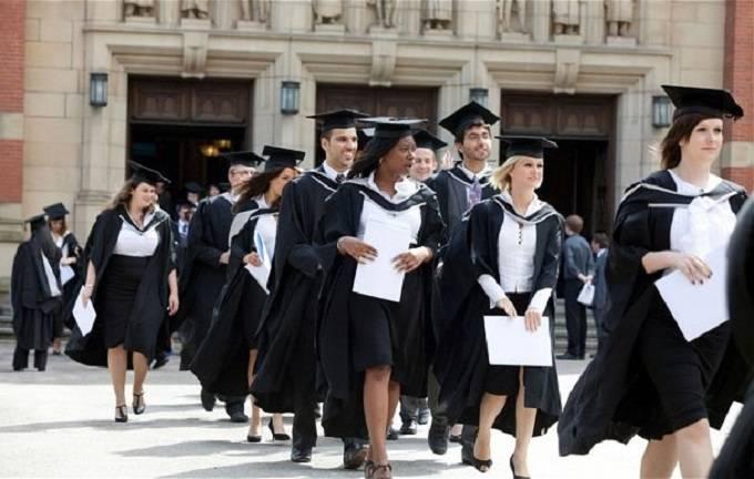 Высшее образование в великобритании | учеба в англии