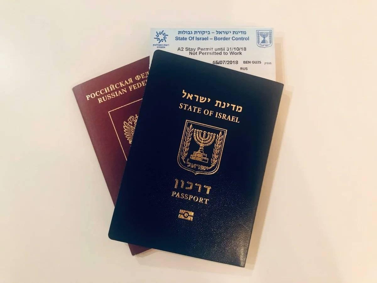 Как получить израильское гражданство без проживания в израиле