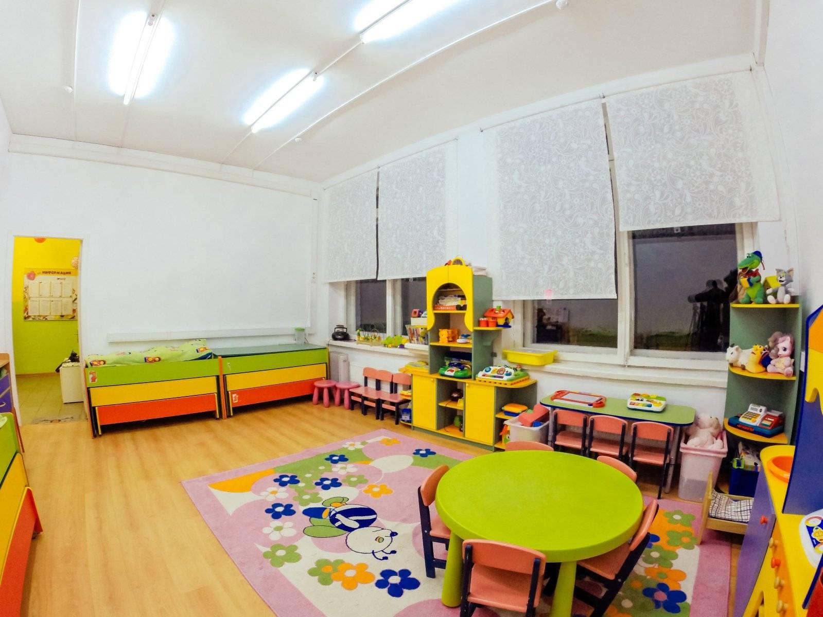 Детские сады во франции и в россии в сравнении