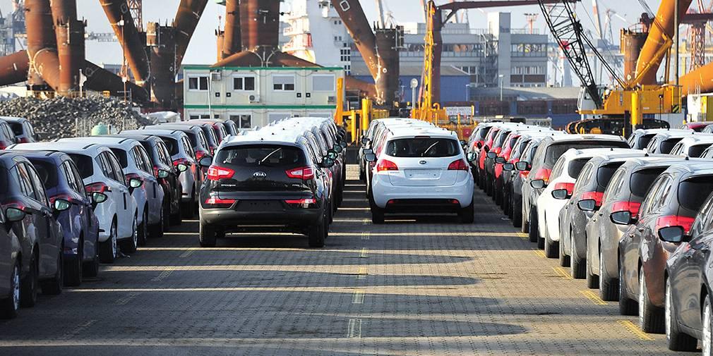 Как безопаснее выбрать автомобиль б/у из германии