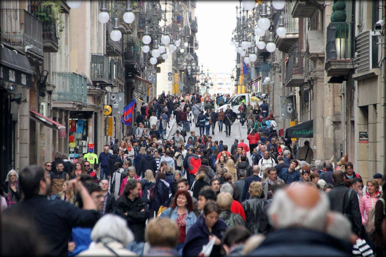 Где и как русские диаспоры живут в испании