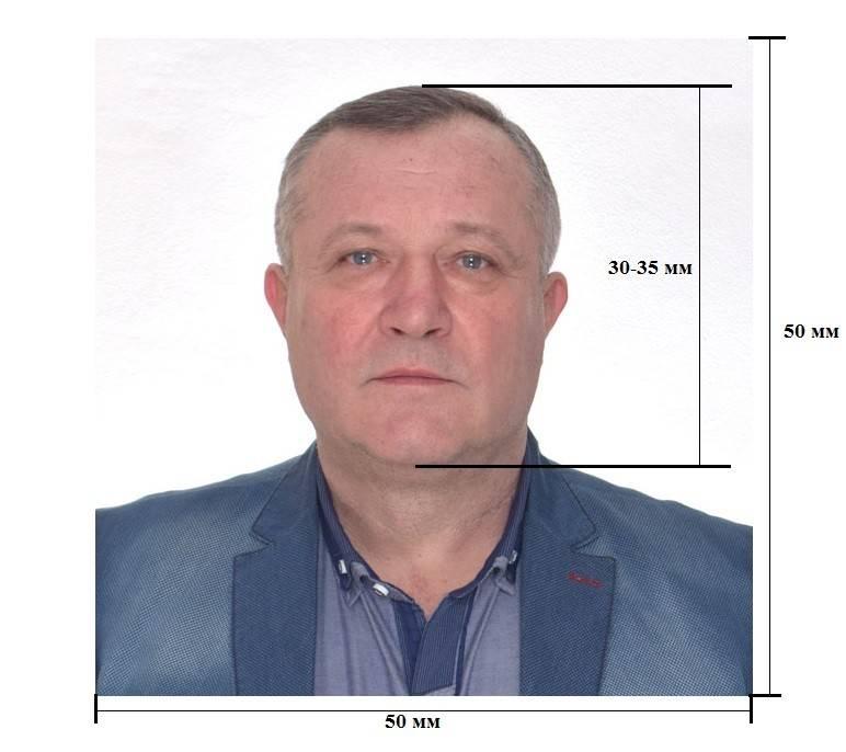 Фото на визу в сша: требования и правила для заявителей