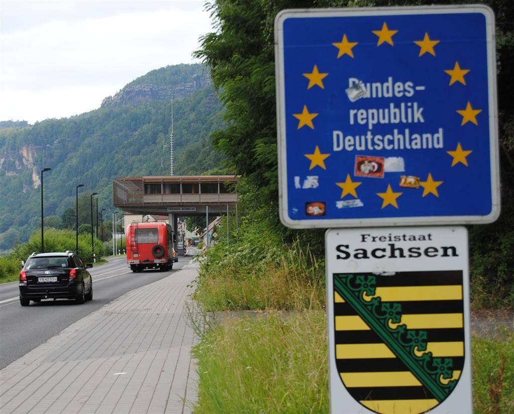 Въезд в германию в 2021 году: когда откроют границы для граждан россии и других стран
