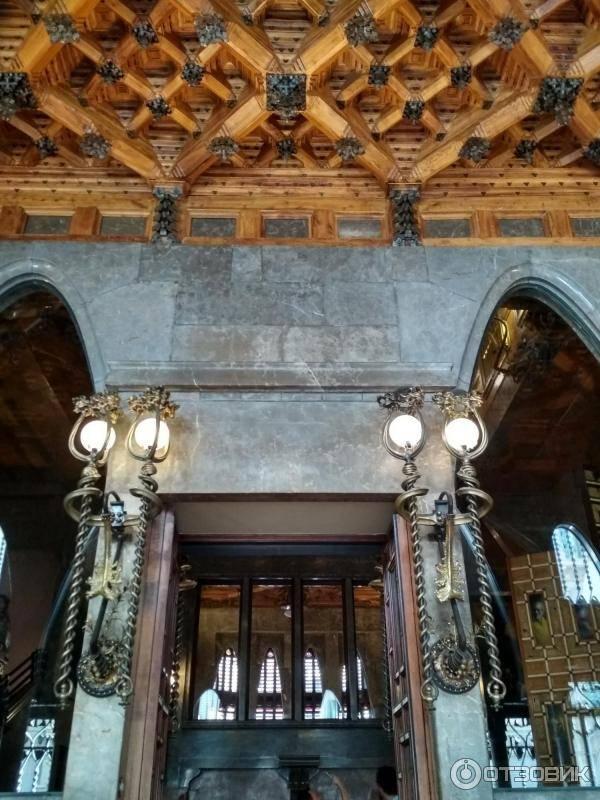 Все секреты храма саграда фамилия в барселоне (испания): часы работы, архитектор, когда достроят