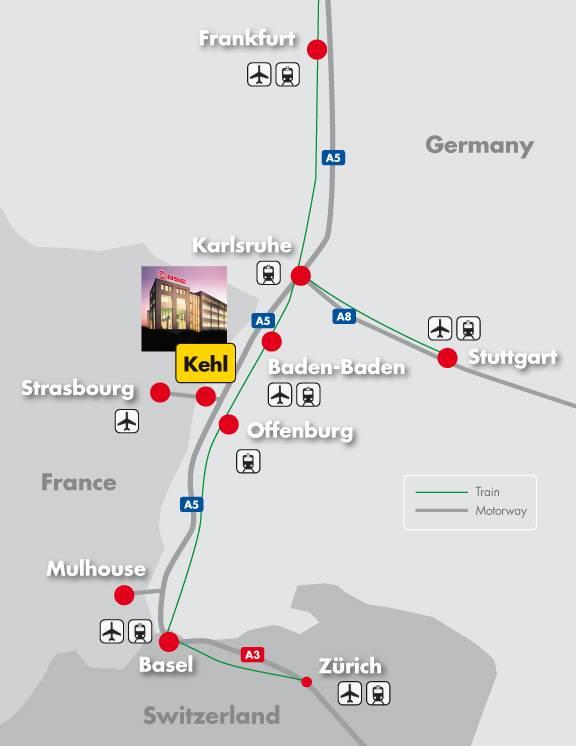 Расписание рейсовых автобусов из баден-бадена в париж