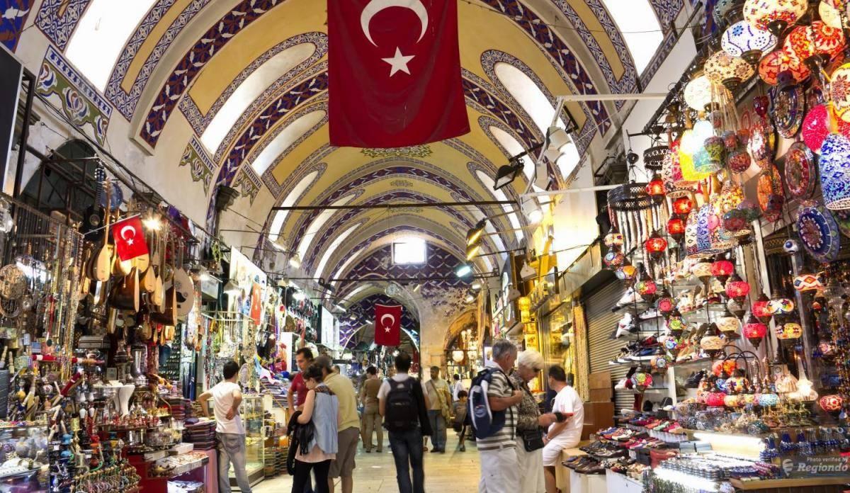 Рынки турции 2018г | виды рынков | ассортимент | как добраться | фото | цены | вопросы о турции