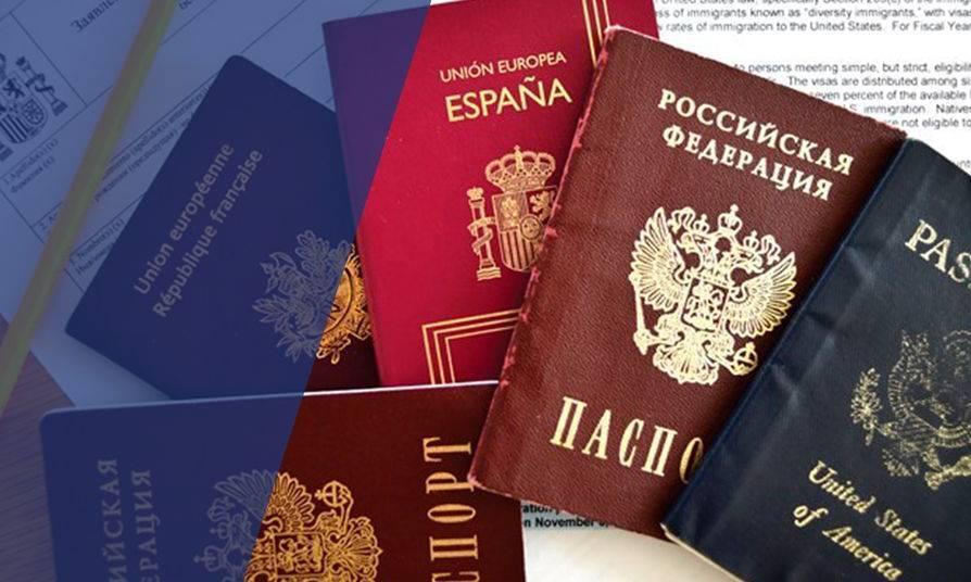 Получение внж в чехии гражданину россии в 2021 году