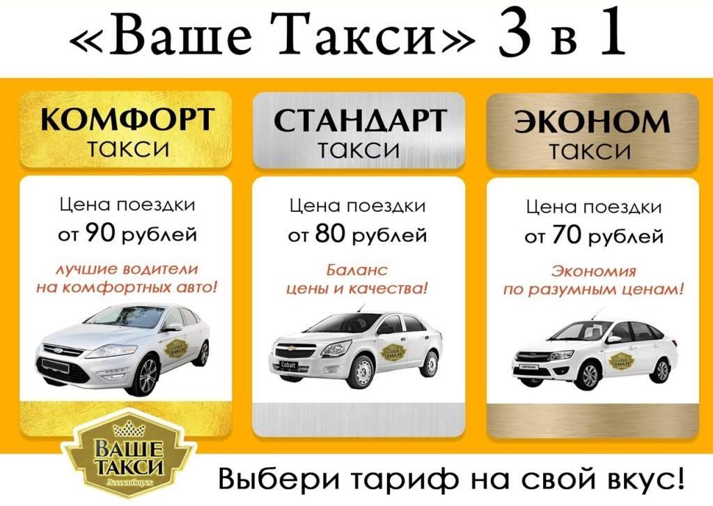 4 этапа, как открыть таксопарк яндекс такси