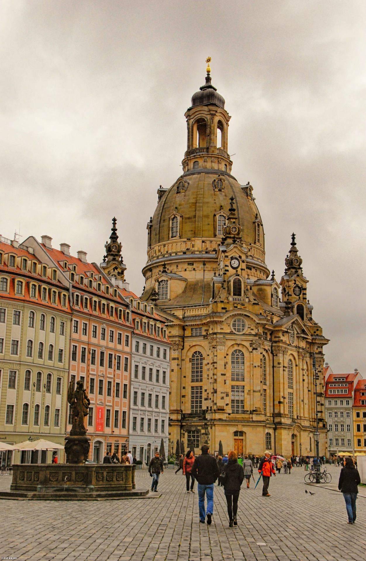 Краткая история дворца нимфенбург