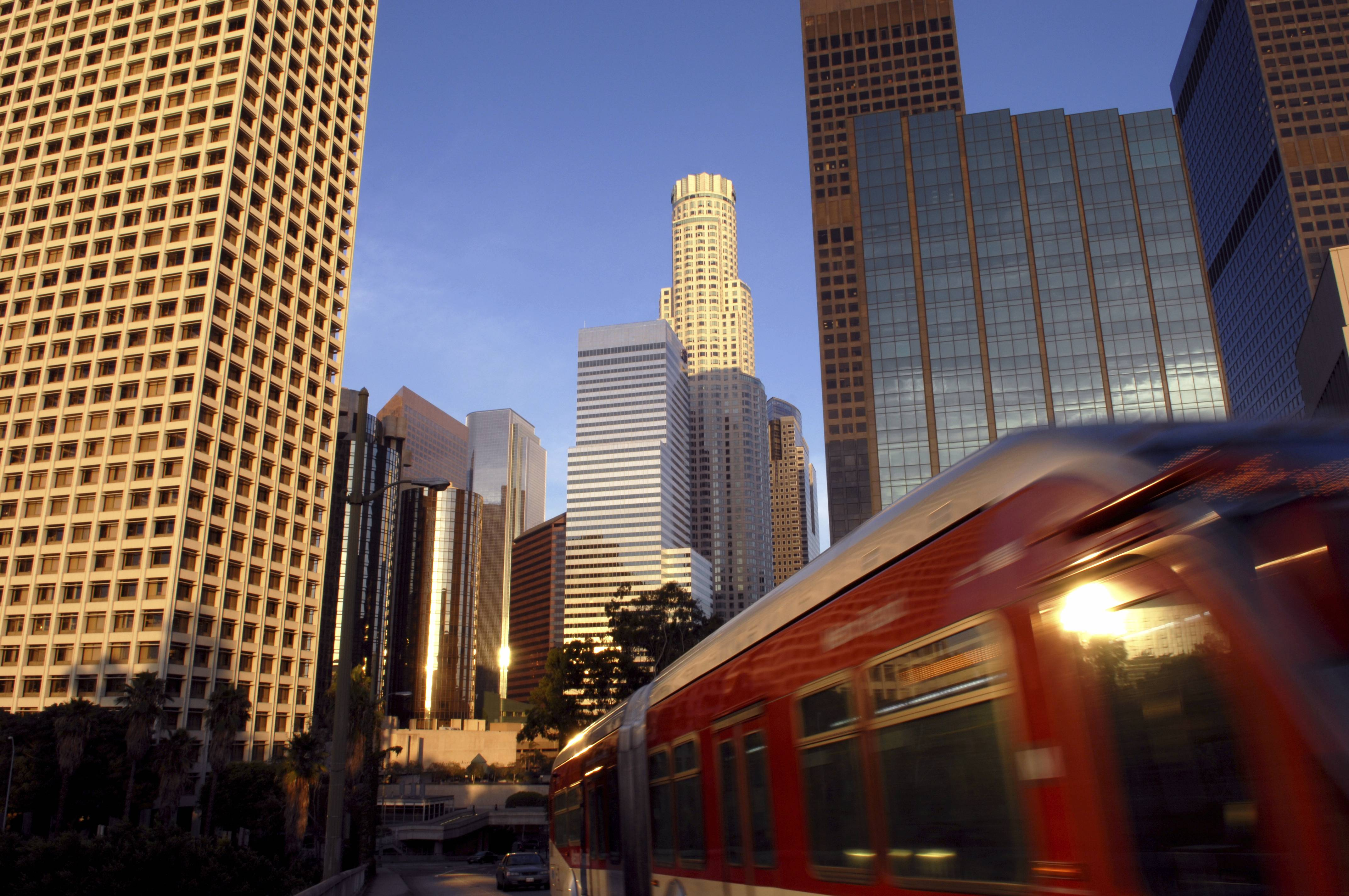 Лос-анджелес - отзывы переехавших: положительные, нейтральные и отрицательные