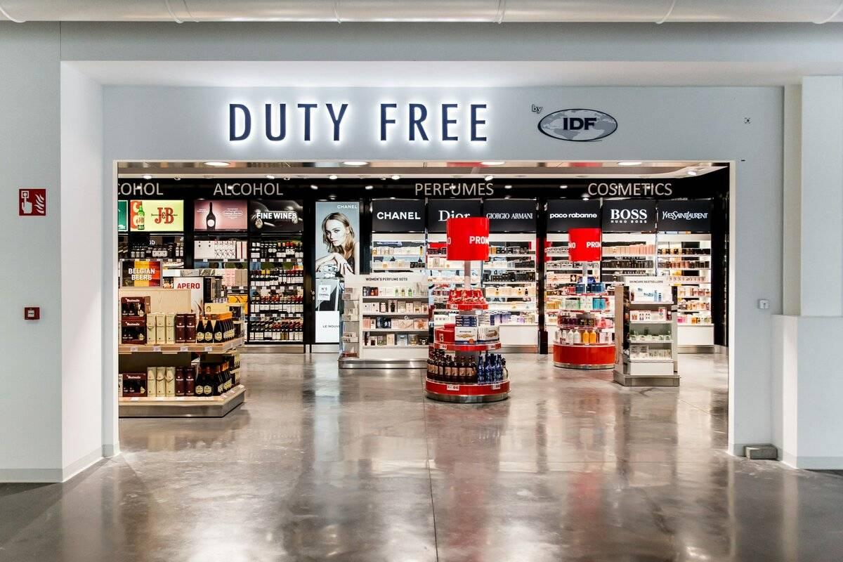 Лайфхак: что стоит покупать в duty free. дьюти фри цены и советы