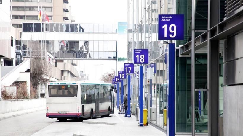 Дешевые автобусные билеты из страсбурга в франкфурт от 38 ₽
