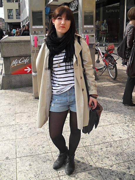 Как одеваются в мюнхене. разрушаем мифы и стереотипы