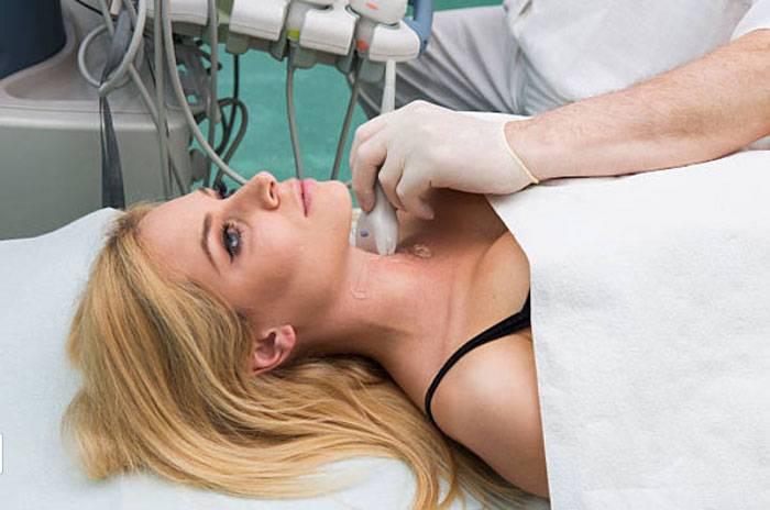 Медуллярный рак щитовидной железы: диагностика и лечение в германии