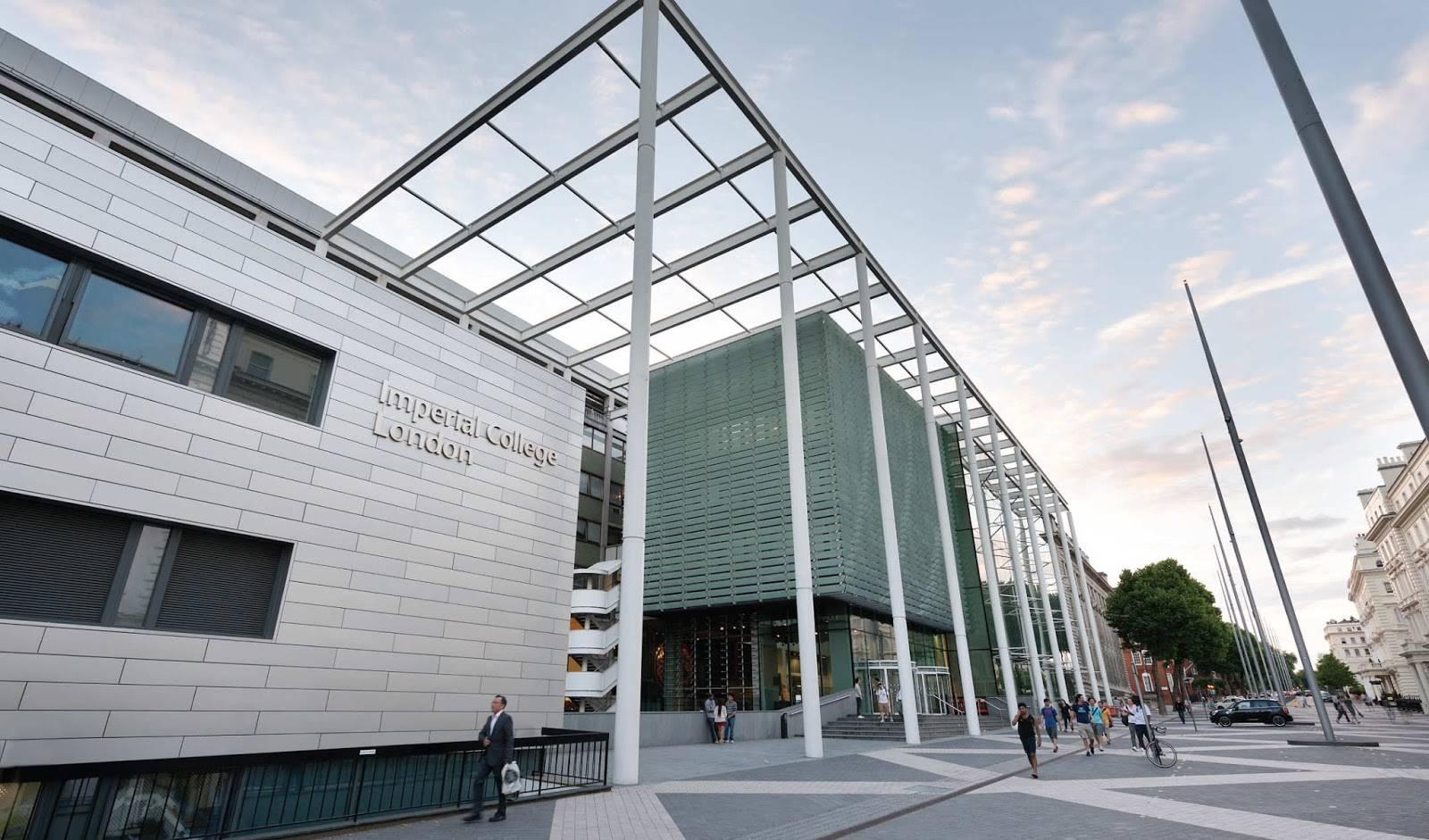 Королевский колледж лондона (кингс колледж) - факультеты и особенности