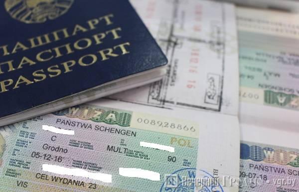 Виза в польшу 2021 для россиян: нужна ли и какая, виды, процедура получения основных