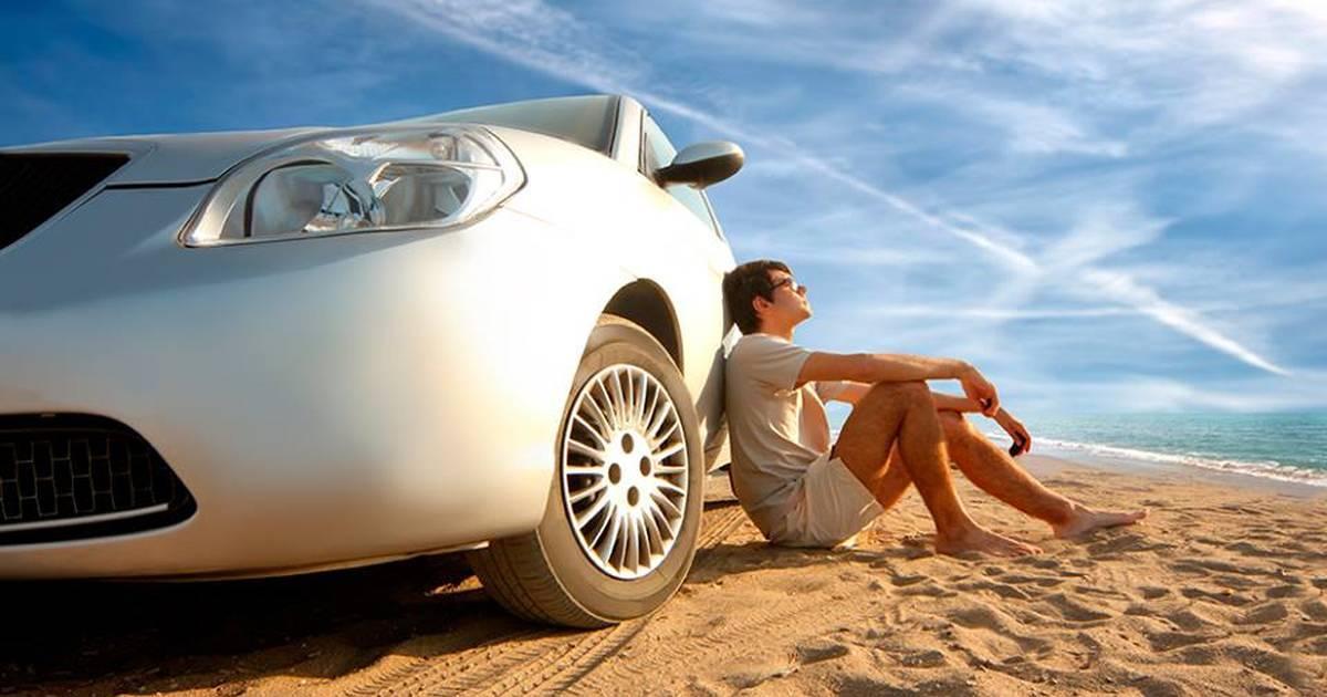 Аренда автомобиля за границей - глобальный подход.