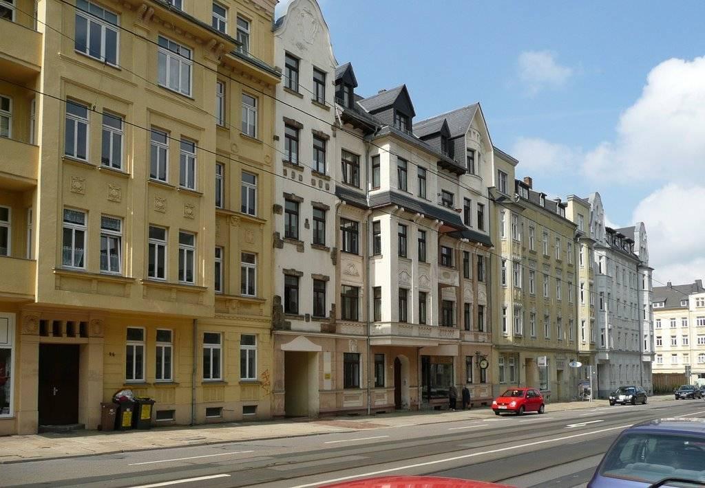 Купить квартиру в хемниц - 2 объявления, продажа квартир хемниц - без посредников на move.ru