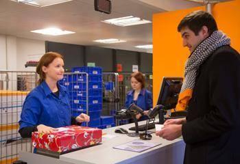 Зарплаты сотрудников почты в финляндии согласно таблице выплат
