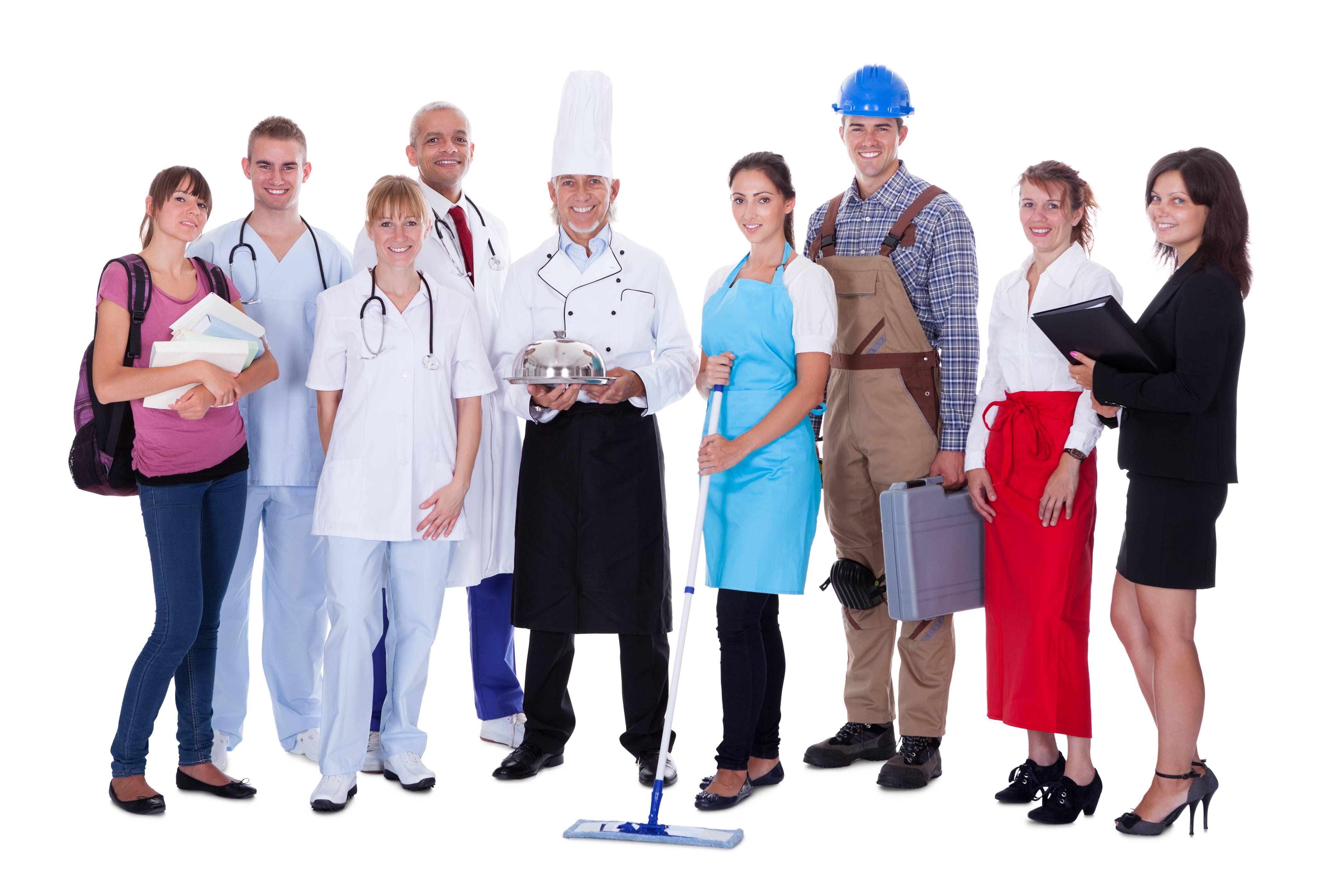 Самые престижные профессии в германии ― как зарабатывать до 45 000 € в год | дело на weproject